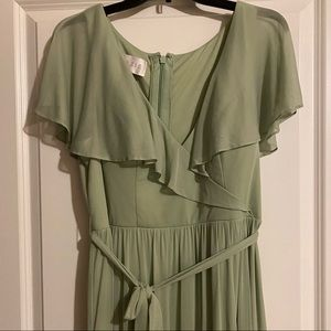 Azazie Dresses - Bridesmaid dress
